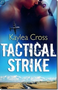 Review: Tactical Strike by Kaylea Cross
