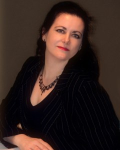 Guest Author Tracy Cooper-Posey