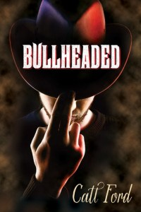 Review: Bullheaded by Catt Ford
