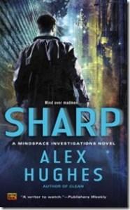 Review: Sharp by Alex Hughes