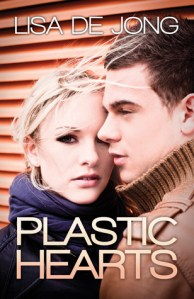 Review: Plastic Hearts by Lisa De Jong