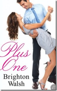 Review: Plus One by Brighton Walsh