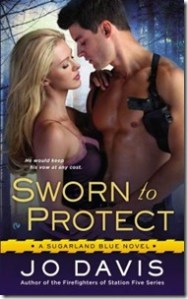 Review: Sworn to Protect by Jo Davis