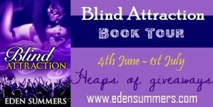A Chat with Eden Summers