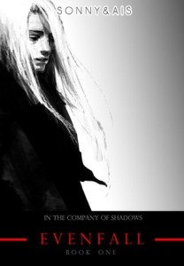 Guest Review: In the Company of Shadows series by Sonny Hassel and Ais Nym
