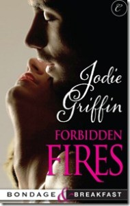 Review: Forbidden Fires by Jodie Griffin