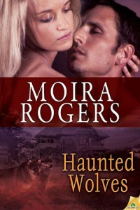 Review: Haunted Wolves by Moira Rogers