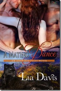 Review: A Mating Dance by Lia Davis