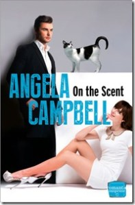Interview with Angela Campbell and Giveaway!
