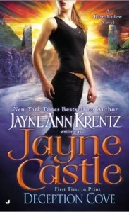 Review: Deception Cove by Jayne Castle