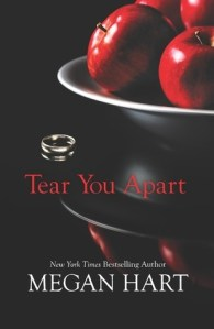 Guest Author Megan Hart and Giveaway