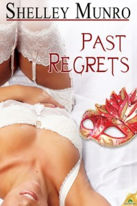 Review: Past Regrets by Shelley Munro