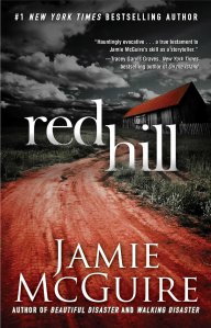 Review: Red Hill by Jamie McGuire