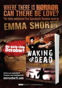 Waking Up Dead with Emma Shortt