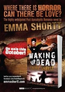 Waking Up Dead with Emma Shortt
