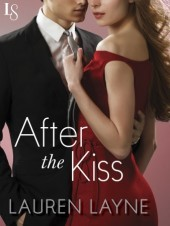 Review: After the Kiss by Lauren Layne