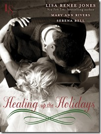 Review: Heating up the Holidays Anthology