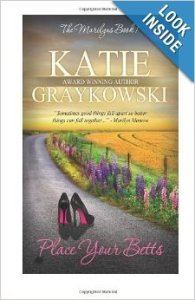 Review: Place Your Betts by Katie Graykowski