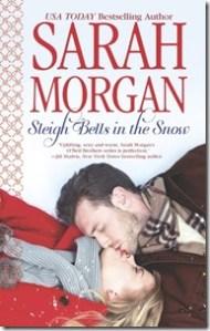Sarah Morgan Giveaway!