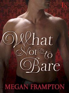 Review: What Not to Bare by Megan Frampton