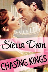 Review: Chasing Kings by Sierra Dean