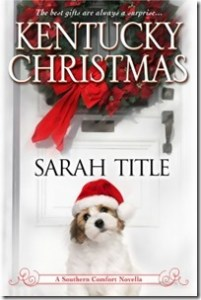 Review: Kentucky Christmas by Sarah Title