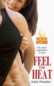 Review: Feel The Heat by Kate Meader