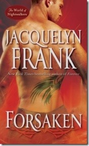 Review: Forsaken by Jacquelyn Frank