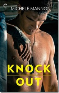 Review: Knock Out by Michele Mannon