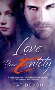 Review: Love Your Entity by Cat Devon