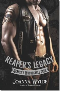 Review: Reaper's Legacy by Joanna Wylde