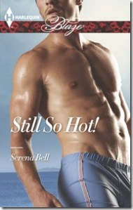 Review: Still So Hot! by Serena Bell