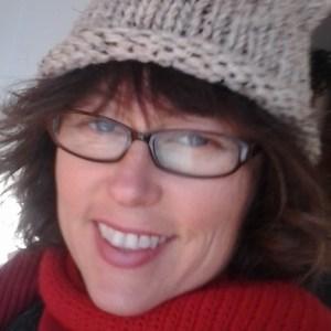 Guest Author Carolyn Crane