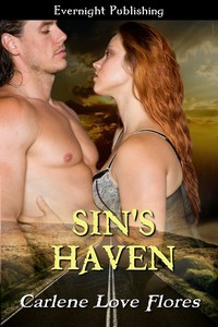 Review: Sin's Haven by Carlene Love Flores