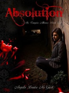 Review: Absolution by Angela Louise McGurk
