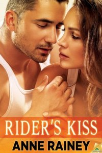 Review: Rider's Kiss by Anne Rainey