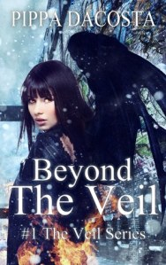 Review: Beyond the Veil by Pippa DaCosta
