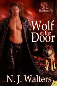 Review: Wolf at the Door by NJ Walters