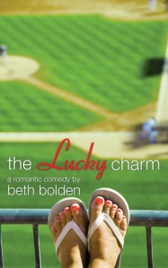 Review: The Lucky Charm by Beth Bolden