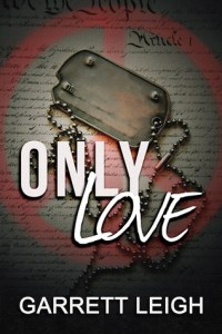 Review: Only Love by Garrett Leigh