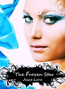Review: The Frozen Star by Jessie Lane