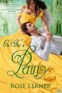 Let's Revist: In for a Penny by Rose Lerner