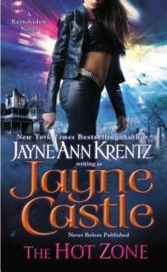 Review: The Hot Zone by Jayne Castle