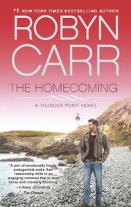 Review: The Homecoming by Robyn Carr