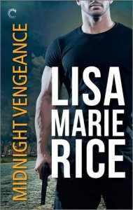 Review: Midnight Vengeance by Lisa Marie Rice