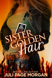 Review: Sister Golden Hair by Juli Page Morgan
