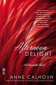 Review: Afternoon Delight by Anne Calhoun