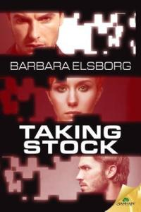 Review: Taking Stock by Barbara Elsborg