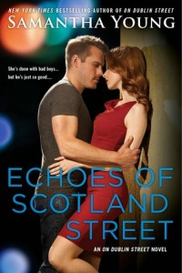 Review: Echoes Of Scotland Street by Samantha Young