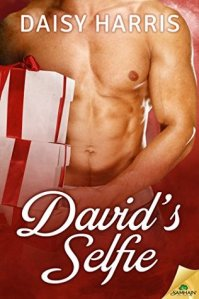 Review: David's Selfie by Daisy Harris